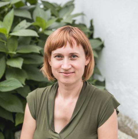 Ana Kaučič